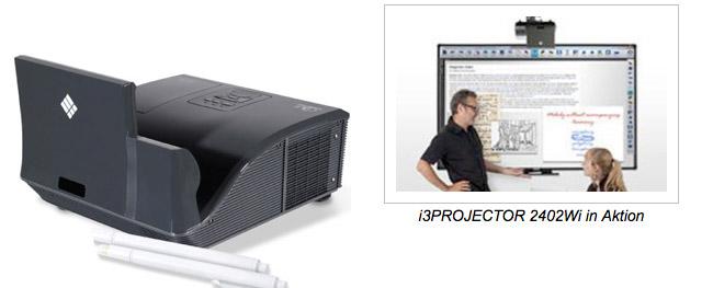 i3projektor